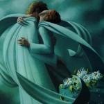 Kонечным следствием психологии является любовь