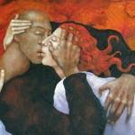 Желание межличностного слияния - наиболее мощное стремление в человеке