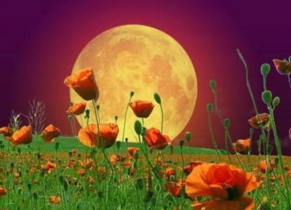луна-и