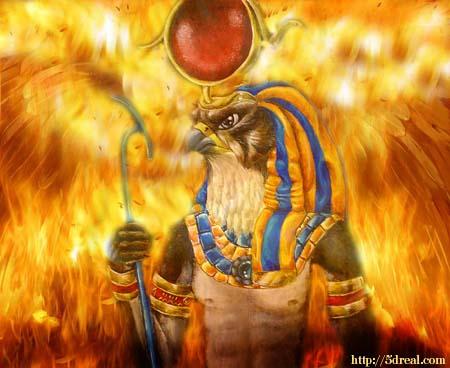 Божество РА * или: Солнце против ХААРП | Путь к Душе