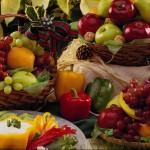 Еда и духовность? Какая связь между этими понятиями?