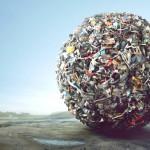 Экология планеты. Подход к отходам определяет развитость Сознания народа