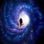 «Час с Ангелом». Процесс стремительного Вознесения