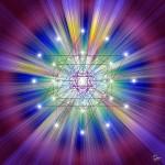 Мир нуждается в исцелении ситуаций энергией любви.