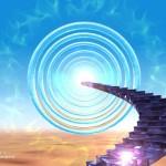 Переход из Матрицы, это движение Человечества по ступеням развития