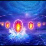 ВОЗНЕСЕННЫЙ МАСТЕР КУТХУМИ-АГРИППА  12:12 Вселенское Солнцестояние: Алхимия Сознания