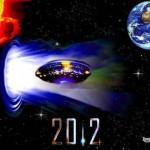 Сегодня я увидел будущее нашей планеты после 2012 года!...Мистический дневник  ...