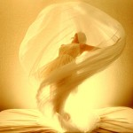 Новая Земля и Новое Начало. Танец Мечты - через Силию Фенн.