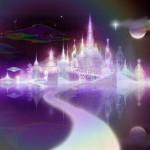 Город Света: Духовное путешествие.