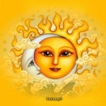 Танец Солнца и Луны и Звезд. Силия Фенн, январь 2013 года