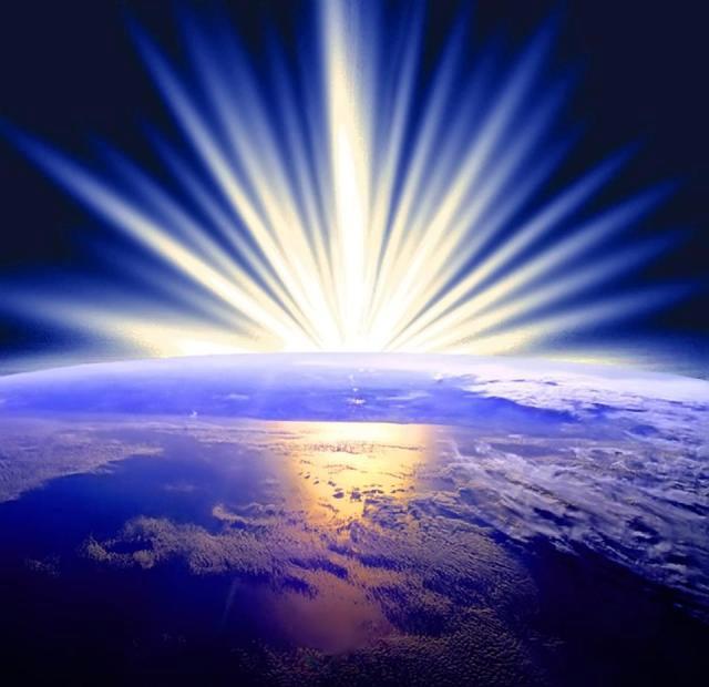 """Наша Планета. . Стихи раздела """"Духовное творчество"""". . Эзотерика и духовное развитие."""