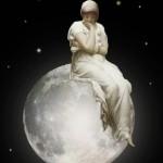 Комментарий нумеролога. Лунное затмение 25 мая 2013 года