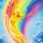 Забудь о подошвах, когда крылья растут за плечами