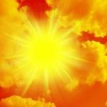 Видимое Солнце не является самим Солнцем - это ОТОБРАЖЕНИЕ