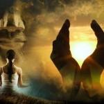 Древние корни поднимаются в Новом Свете (о Лемурийцах и Атлантах - люди-гиганты 5 и 4-го измерений)