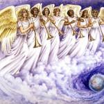 Природа Ангелов - Архангел  Метатрон через Джеймса Тиберонна