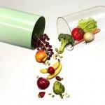Побеждая ацидоз. Сырые фрукты и овощи - природные чистильщики