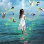 ПРОГНОЗ НА НЕДЕЛЮ 13- 20 октября 2013 года... Очень важно выбирать веру вместо страха