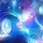 Мудрость Плеяд. О телепатии, интуиции и магии воды