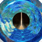 Доставка новой порции энергии на Планету Земля