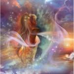 Вибрационное раздвоение - волшебный пинок к своему Сознательному Творению счастья.
