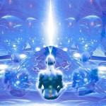 Силия Фенн - Медитация, посвященная празднованию Декабрьского Солнцестояния