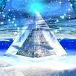 Ключ к Вознесению в кристаллическое Тело Света
