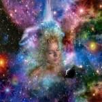 Урания, муза звездного неба...