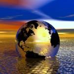 Послание СаЛуСа. В относительно короткое время на Земле установится мир.