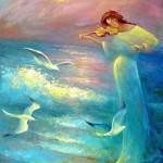 Лечение Светом... Музыка... Звук... Цвет... Движение... ГАРмония...