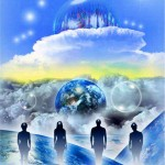 Переход - это цивилизация, которая просветляет саму-себя
