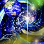 Стив Ротер и Группа - Обновление «Старой» Великой Планеты Земля. Высшее видение