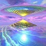 ~ Квантовая связь Любви ~  Ваше сознание открыто объявляет себя для всех форм жизни.