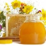 Несколько слов о мёде