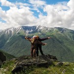 Ау, кто хочет на Алтай летом?
