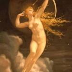 Венера - планета любви играет сильную роль в жизни людей в июне. Прогноз на июнь 2014