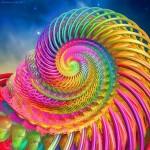 КРАЙОН  «РАСКРЫТАЯ  ДНК»