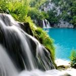 Вода — сильнейшее очистительное средство.
