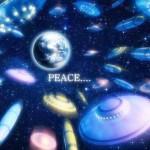 СаЛуСа с Сириуса - продвигаться в истинную Космическую эру