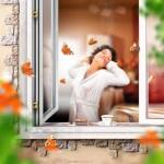 Проснуться от запаха счастья...