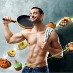 Живи вкусно! Как побаловать себя - рецепты!