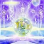 Стереотипы и внутренняя свобода, выход в цельность, божественные ритмы - Латуйя