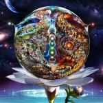 Новолуние 25 августа, астрологический прогноз (Сентябрь)  -ТАМ ГДЕ ТОНКО,,,