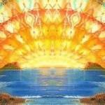 Печать 20 (0). Желтое Солнце (Ахау) - время стать более терпимым
