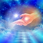 Отражение и взаимопроникновние миров: Материальный Мир - «6» и Духовный Мир - «9»
