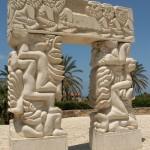 Фотопрогулка по древнему Яффо и его зодиакальные тайны