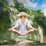 Ваше пребывание в состоянии Любви — это медитация.