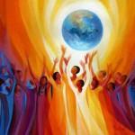 21 СЕНТЯБРЯ - ГЛАВНЫЙ ДЕНЬ НА ПЛАНЕТЕ ЗЕМЛЯ! ВМЕСТЕ МЫ МОЖЕМ МНОГОЕ!