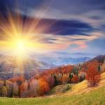 Полоса осенних Затмений. 24 Сентября – 24 Октября 2014.