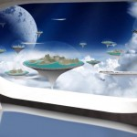 К 2035 году нас ждет космический прорыв